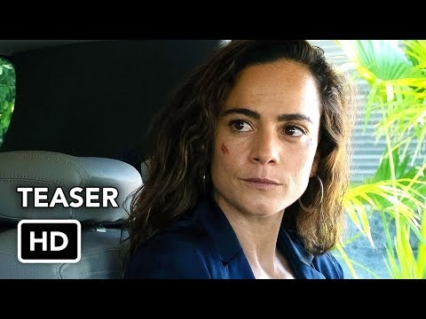 Queen of the South Season 5 Teaser Promo (HD)
