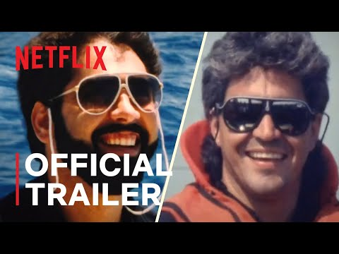 Cocaine Cowboys: The Kings Of Miami | Official Trailer | Netflix