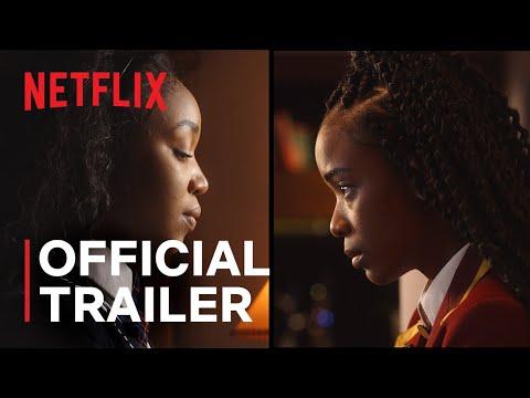 Blood & Water Season 2   Official Trailer   Netflix