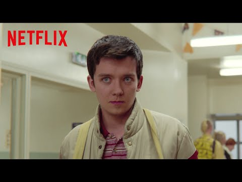 Sex Education: Seizoen 2 | Trailer 2 | Netflix