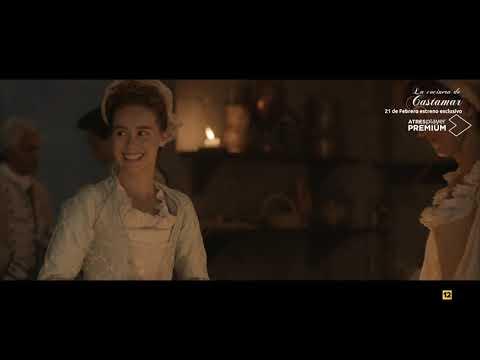 La Cocinera de Castamar Trailer