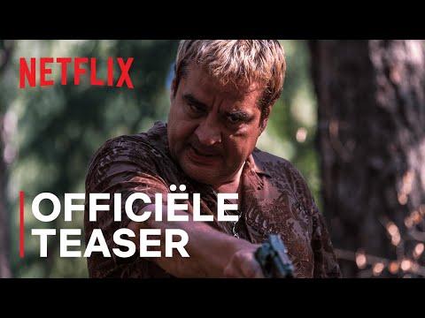 Ferry | Officiële Teaser | Netflix