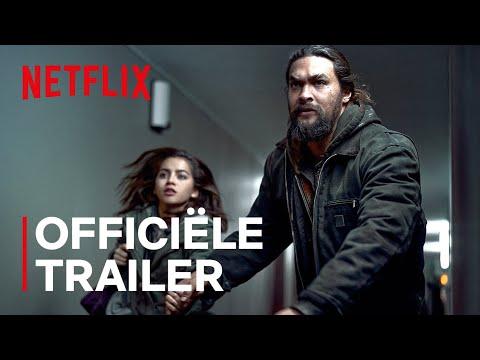 Sweet Girl | Officiële trailer | Netflix