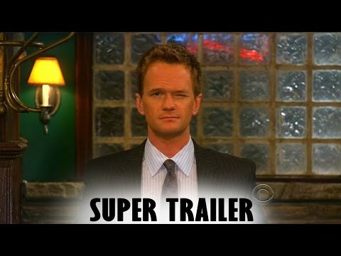 How I met Your mother - Super trailer HD (Updated)