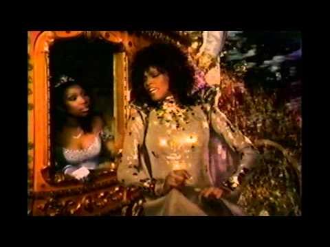 Cinderella - Movie Trailer (1997) [TV Remake Starring Whitney Houston & Brandy]