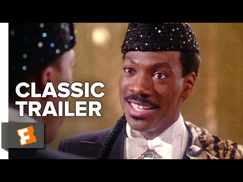 Coming to America (1988) Trailer #1 | Movieclips Classic Trailers
