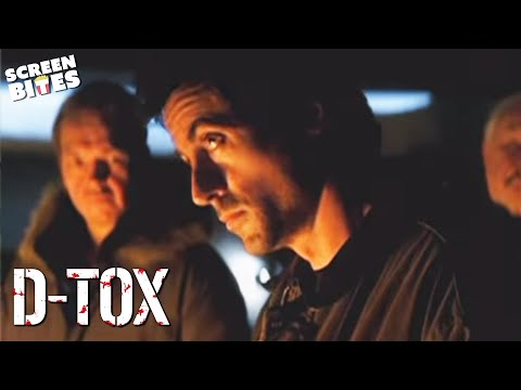 D-Tox - Official Trailer (HD) Sylvester Stallone, Charles S. Dutton, Polly Walker