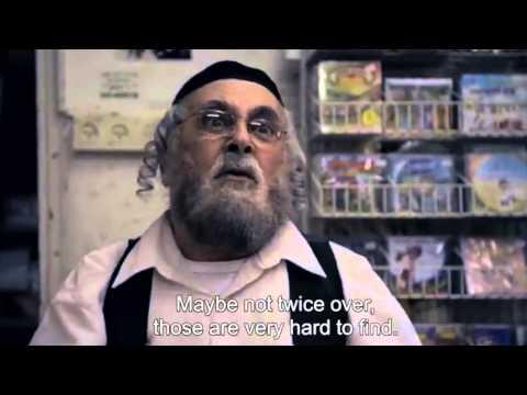 SFJFF 34 Presents: Shtisel Trailer