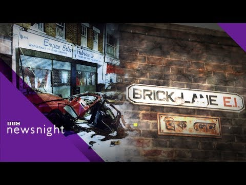 'Broken people': 20 years on from the London nail bombings - BBC Newsnight