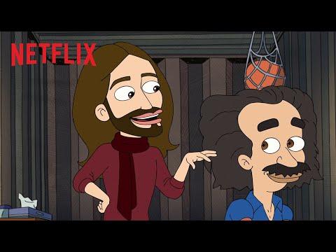 Big Mouth | Seizoen 3 - Officiële trailer | Netflix