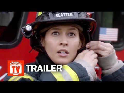 Station 19 Season 1 Trailer | Rotten Tomatoes TV