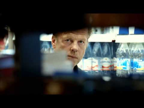 Wallander - Official UK Final Series Trailer starring Krister Henriksson