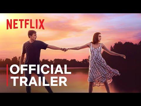 A Week Away | Official Trailer | Netflix