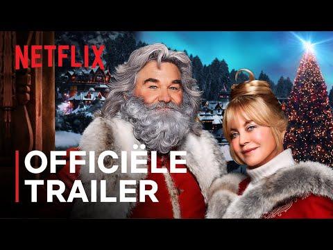 The Christmas Chronicles 2 met Kurt Russell en Goldie Hawn | Officiële trailer | Netflix