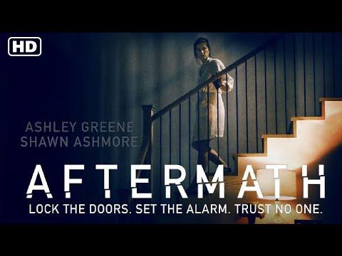 Aftermath (2021) Trailer
