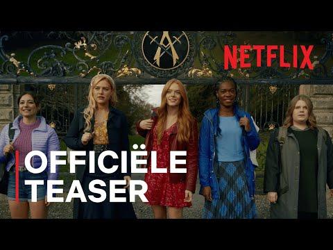 Fate: The Winx Saga   Teaser en releasedatum   Netflix