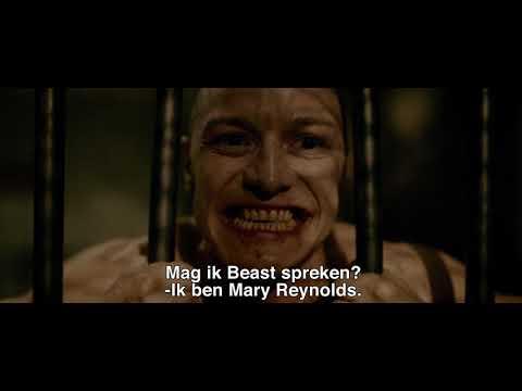 Glass (2019) - Officiële Trailer NL
