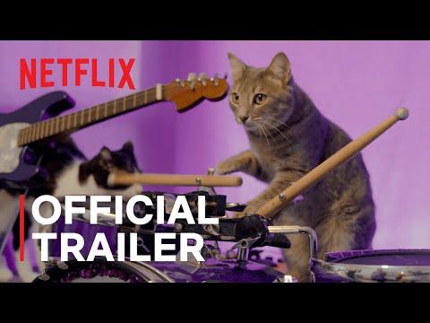 Cat People | Official Trailer | Netflix
