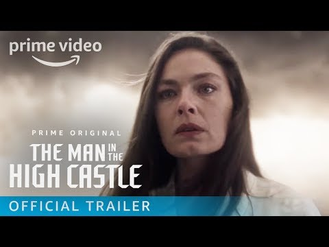 The Man in the High Castle Season 4 - Official Trailer | Prime Video