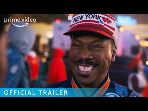 Coming 2 America Official Trailer #2 | Prime Video