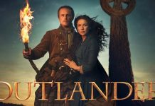 Outlander seizoen 6 Netflix