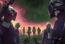 Walking Dead World Beyond seizoen 2 Amazon Prime Video