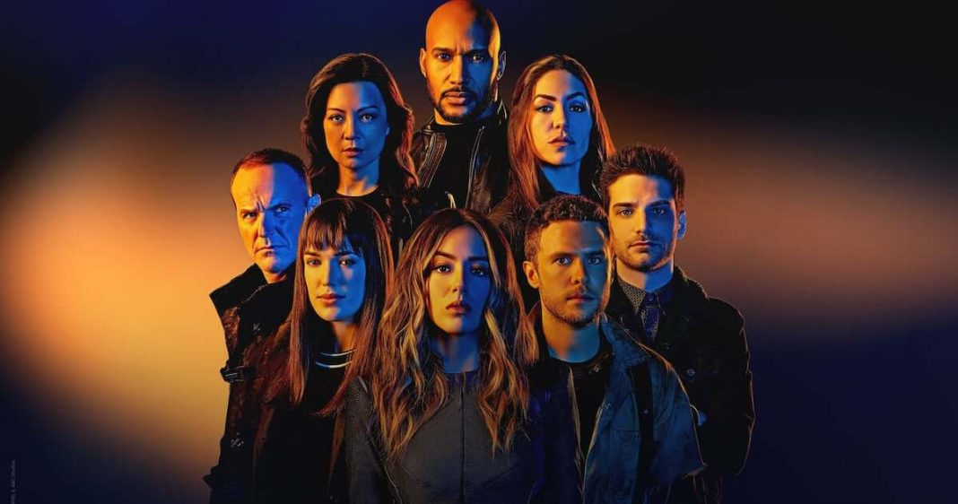 Agents of Shield seizoen 6 Disney Plus België