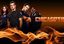 Chicago Fire seizoen 5 Amazon Prime Video