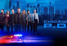 Chicago PD seizoen 5 Amazon Prime Video