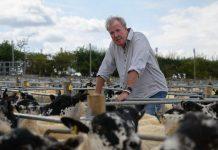 Clarksons Farm seizoen 2 Amazon Prime Video