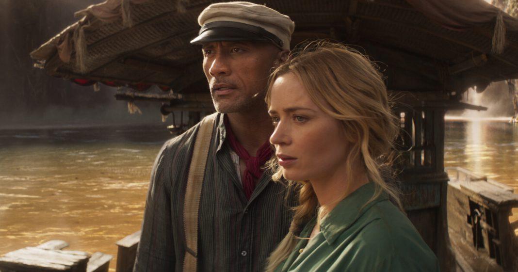 Jungle Cruise online kijken film 2021 Disney Plus