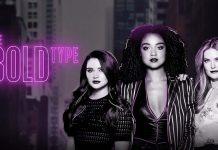 The Bold Type seizoen 5 Netflix Amazon Prime Video Videoland
