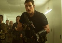 The Tomorrow War 2 Amazon Prime Video film
