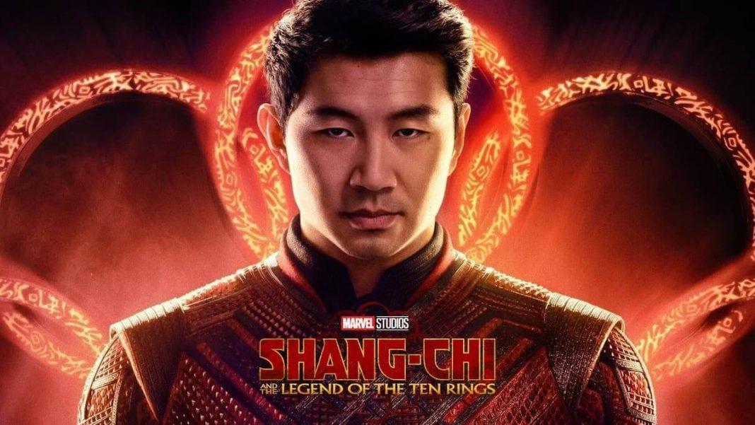 Shang Chi Legend Ten Rings Disney Plus film 2021