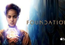 Foundation online kijken serie 2021