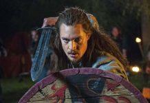 Last Kingdom film Netflix Seven Kings Must Die
