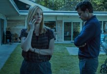 Ozark seizoen 4A release datum Netflix